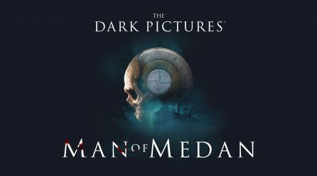 The Dark Pictures: Shawn Ashmore anticipa Man of Medan