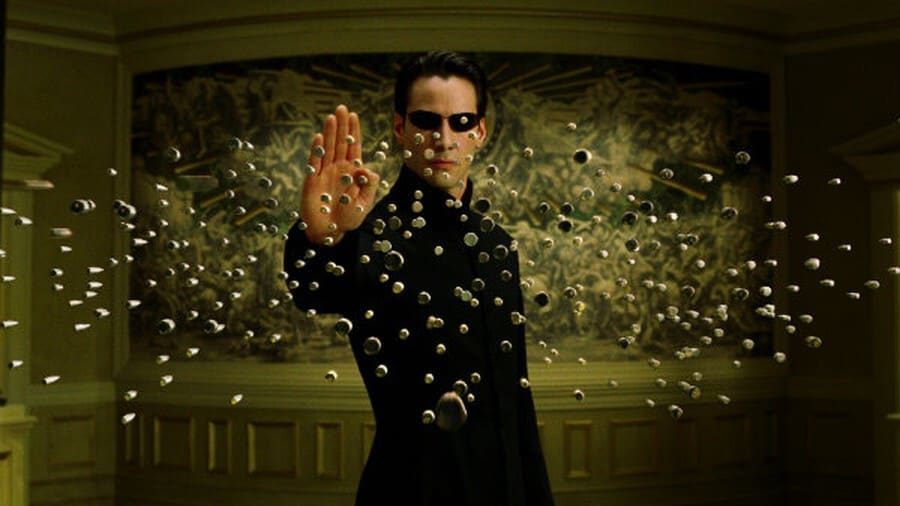 Matrix 4 ya está en desarrollo con el regreso de Keanu Reeves