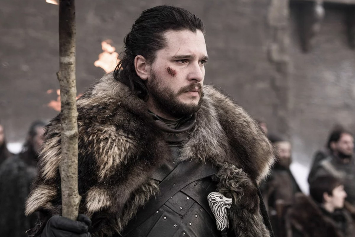 Game of Thrones: imágenes del episodio 8×04