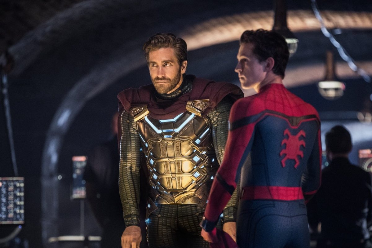 Spider-Man: Lejos de Casa estrena un nuevo adelanto