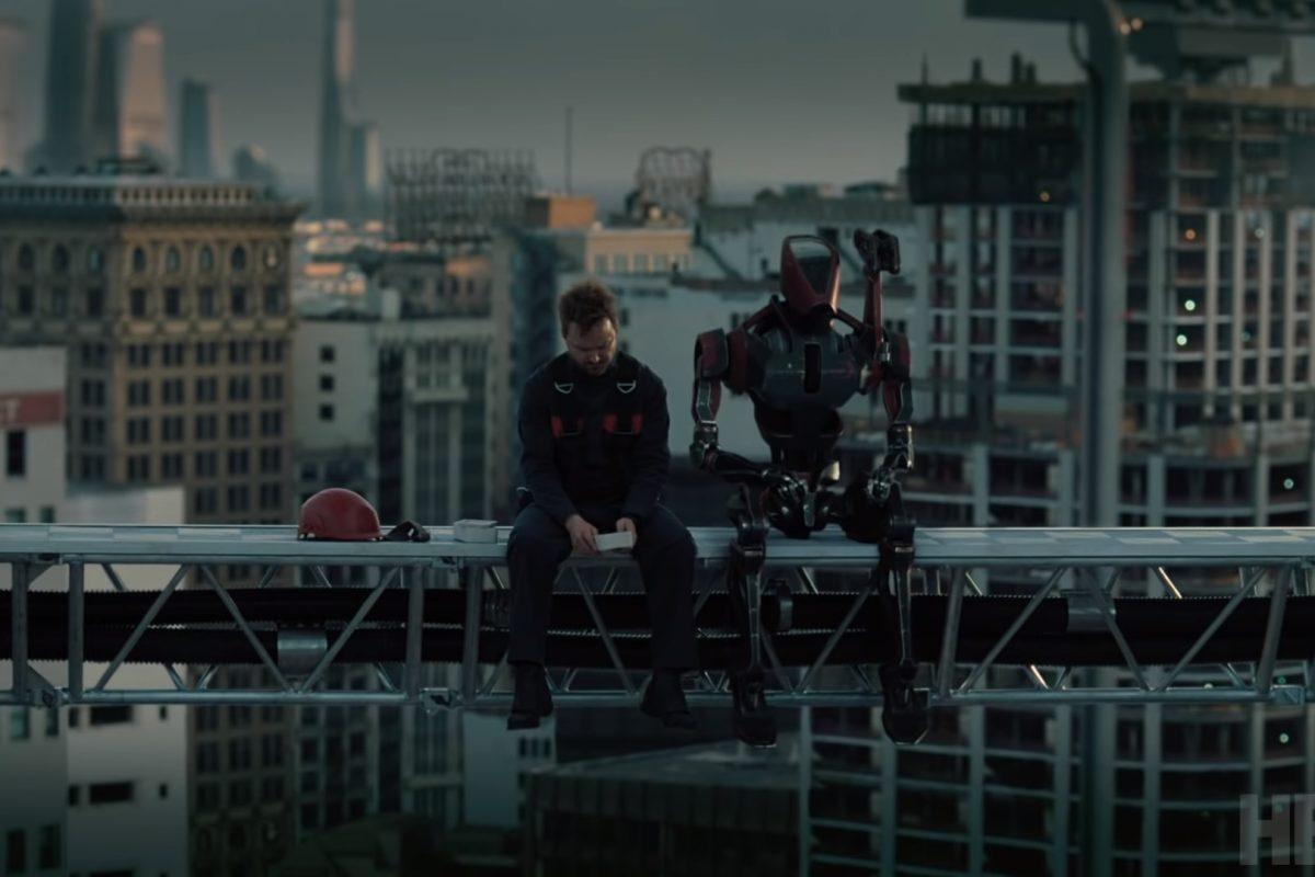 Westworld: Trailer de la tercera temporada