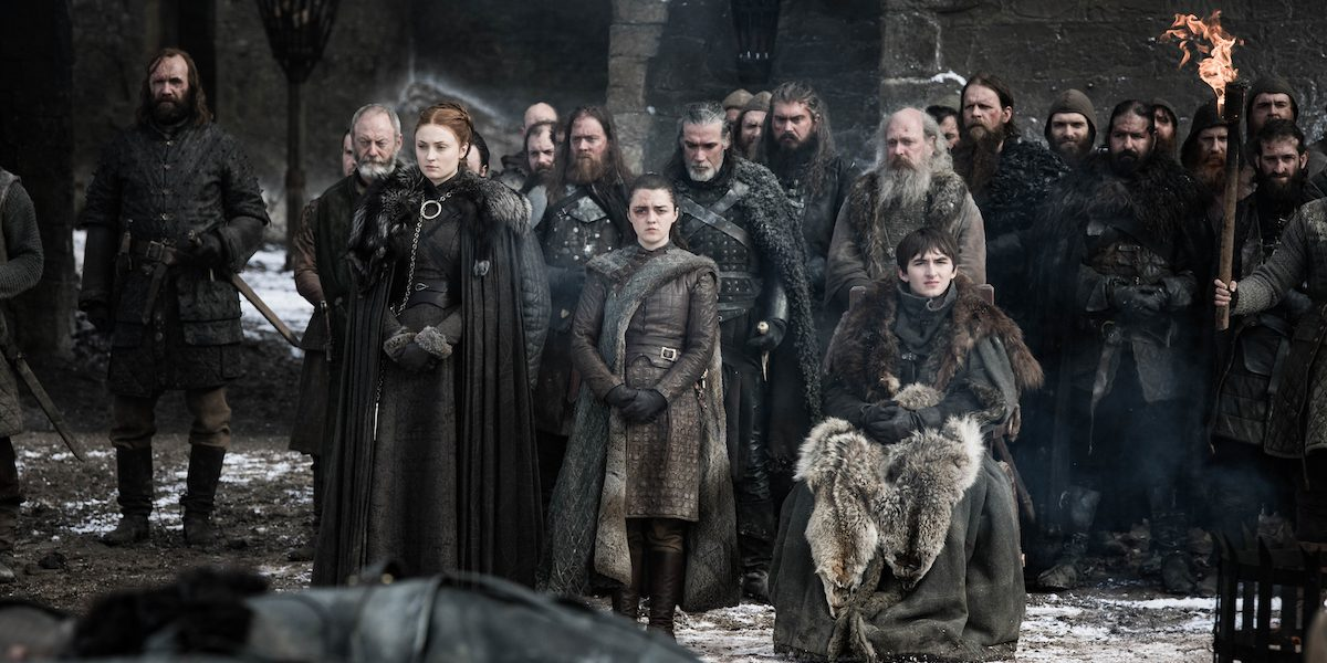 Game Of Thrones: Todas las muertes de la octava temporada