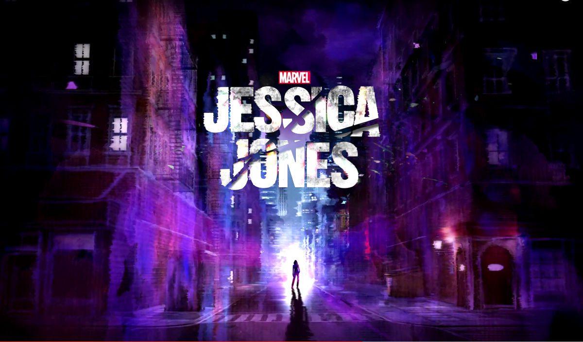 Jessica Jones es expuesta en nuevos adelantos