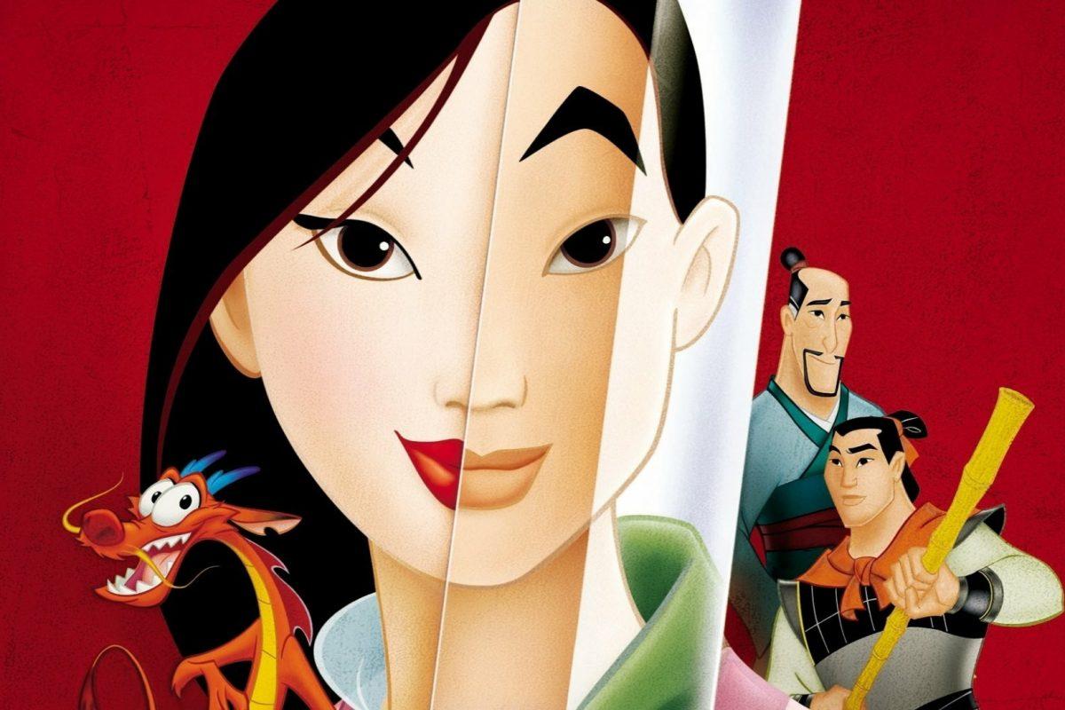 Mulan: Primer teaser y poster del live-action