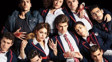 Elite: Trailer de la segunda temporada