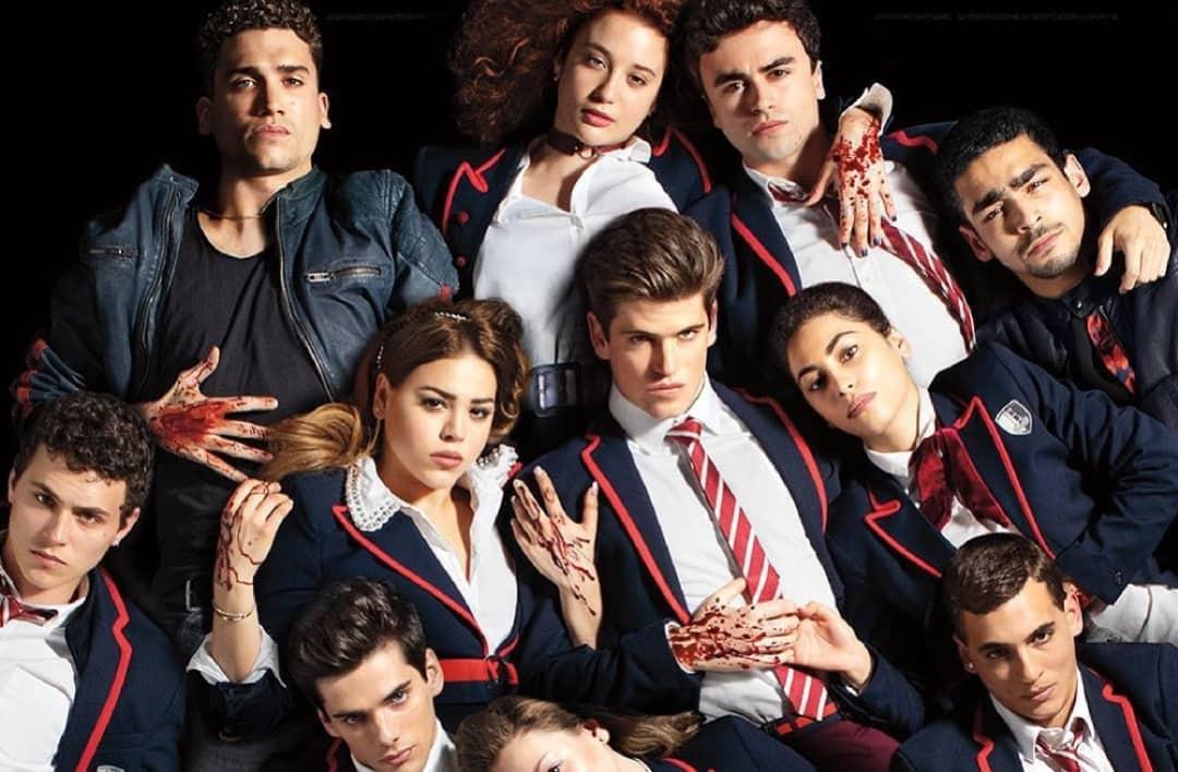 Élite es renovada para una tercera temporada