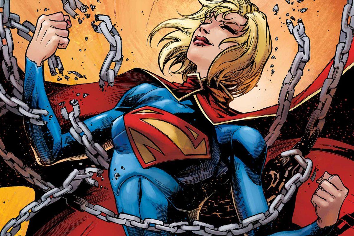 La película de Supergirl comenzaría su producción en 2020