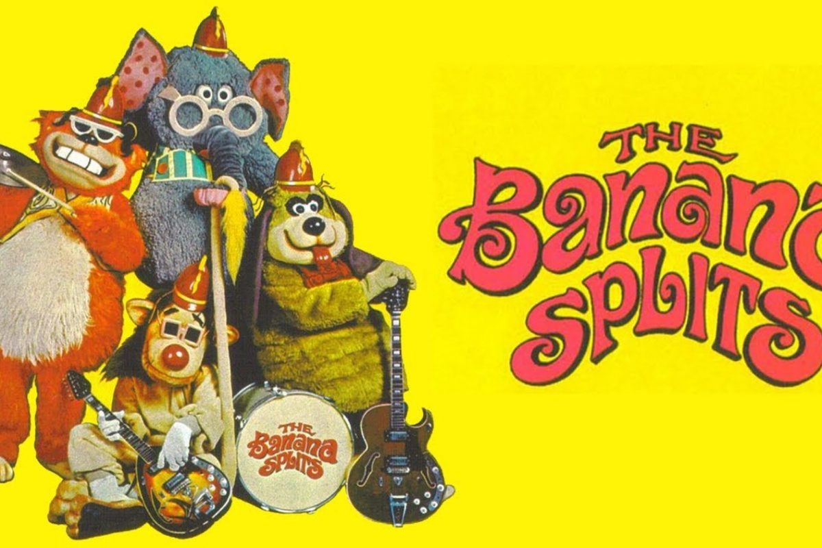 The Banana Splits estrena su terrorífico trailer