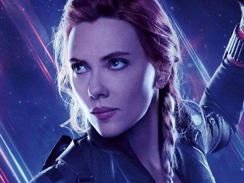 Black Widow tiene nuevo traje en más imágenes del set