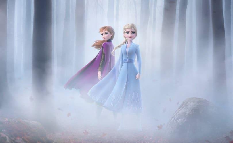 Frozen 2 revela su sinopsis