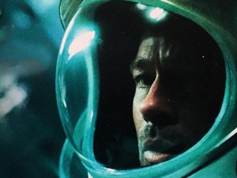 Brad Pitt protagoniza el nuevo trailer de Ad Astra