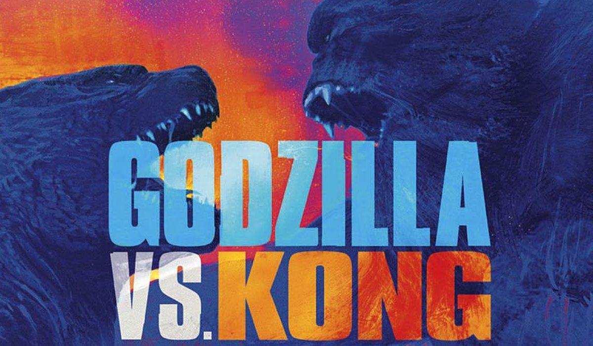 Godzilla vs Kong podría estrenar en un servicio de streaming