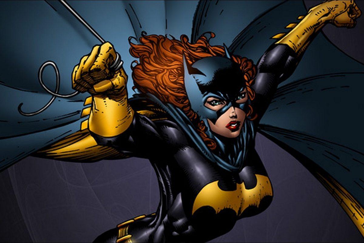 Warner y DC buscan un nuevo director para Batgirl