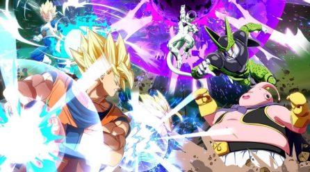 El Maestro Roshi se suma a Dragon Ball FighterZ con un nuevo trailer