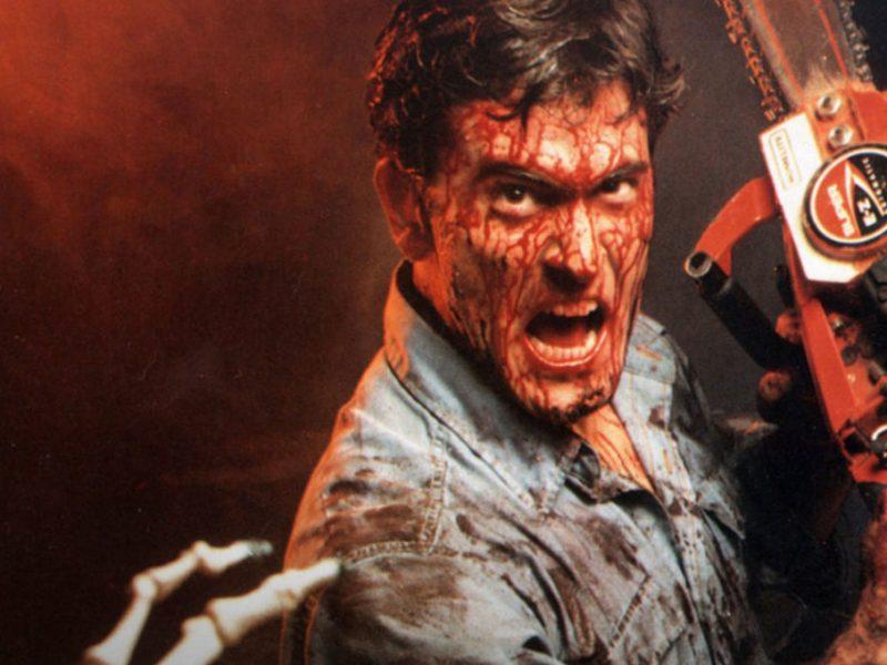 Lee Cronin revela nuevos detalles sobre el reboot de Evil Dead