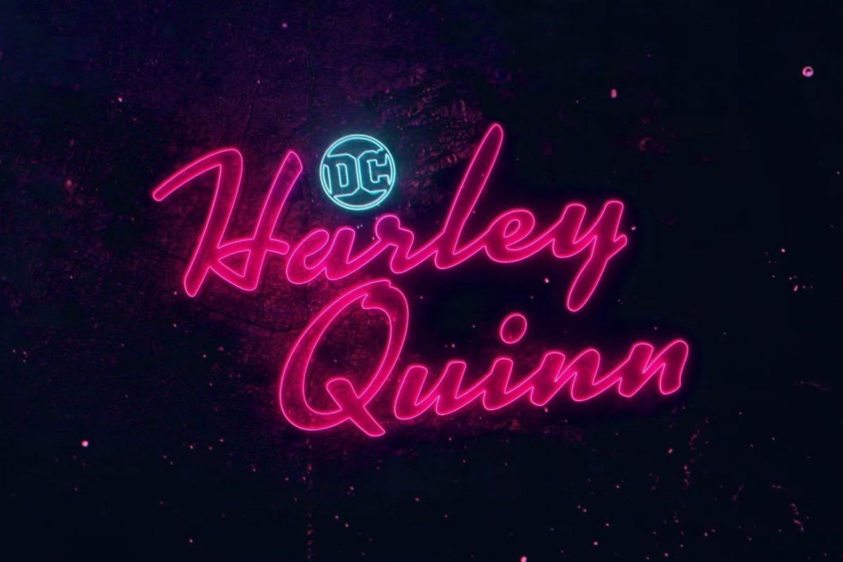SDCC: Harley Quinn estrena el trailer de su serie