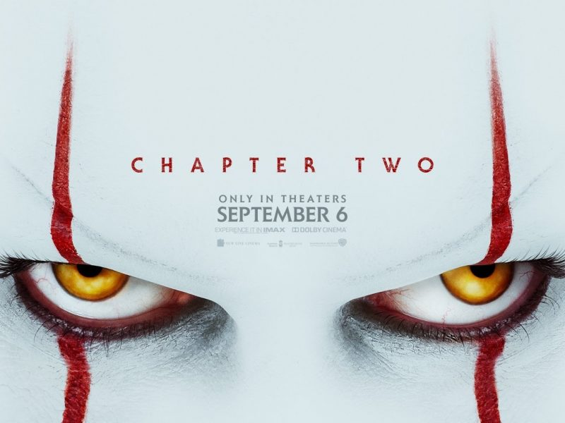 It: Chapter 2 estrena un nuevo trailer