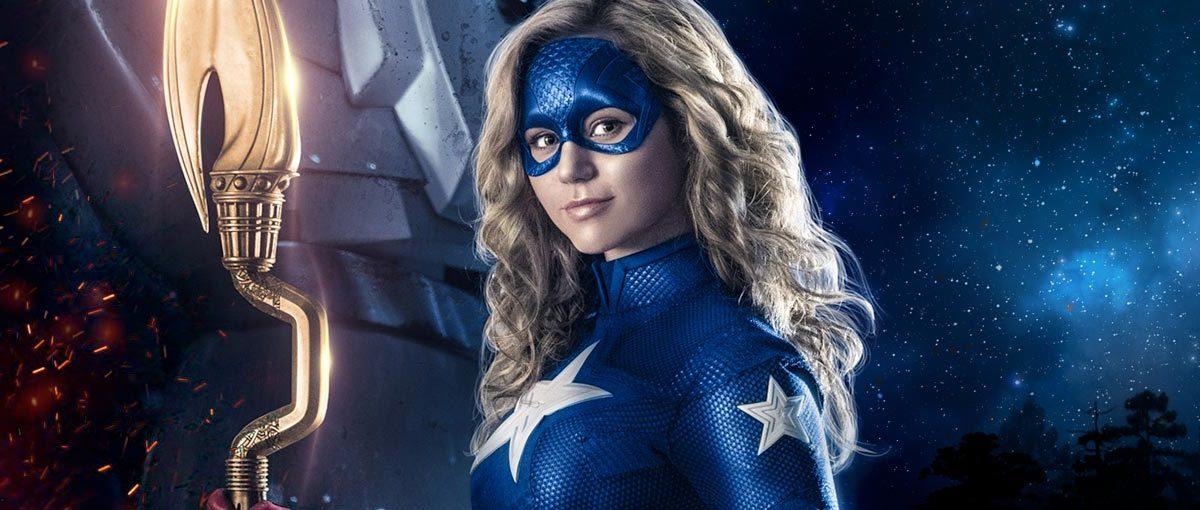 Stargirl: La serie podría contar con un Green Lantern