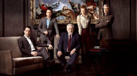 Succession: Trailer del resto de la tercera temporada