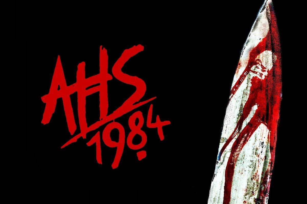 American Horror Story 1984 presenta a sus protagonistas