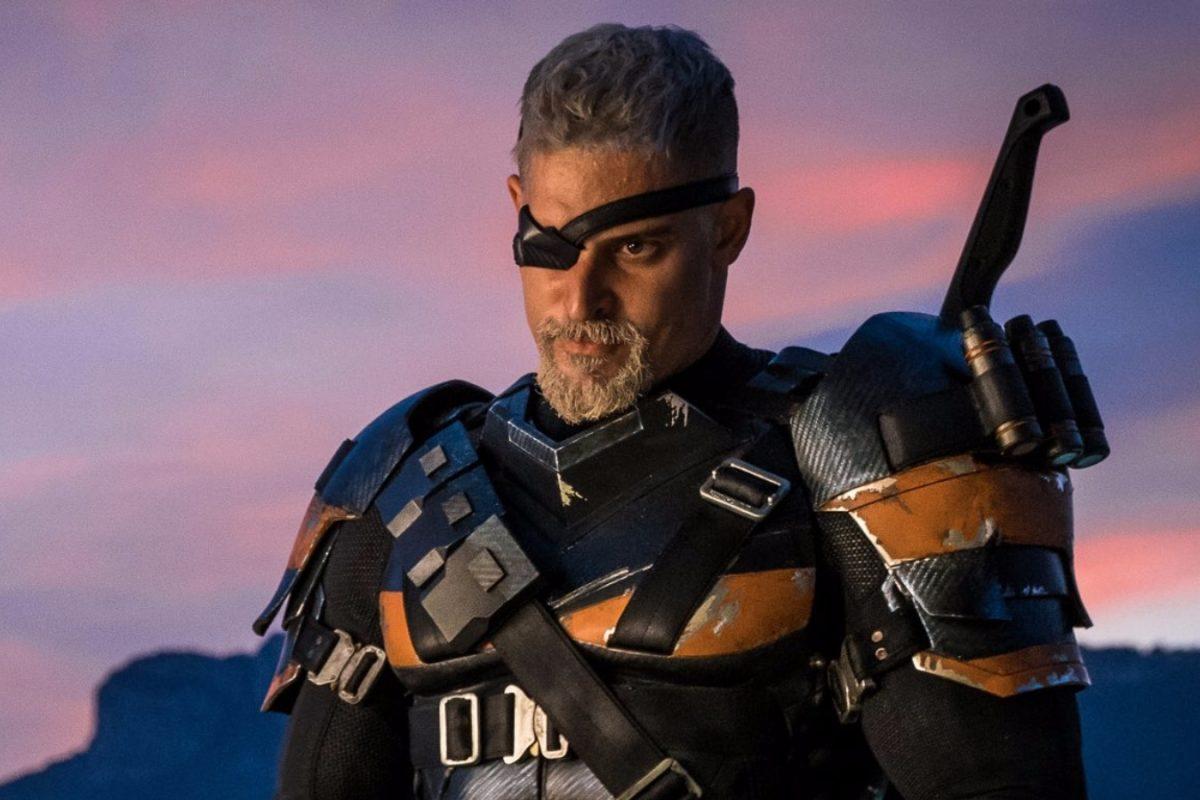 Joe Manganiello quiere interpretar a un villano de Marvel