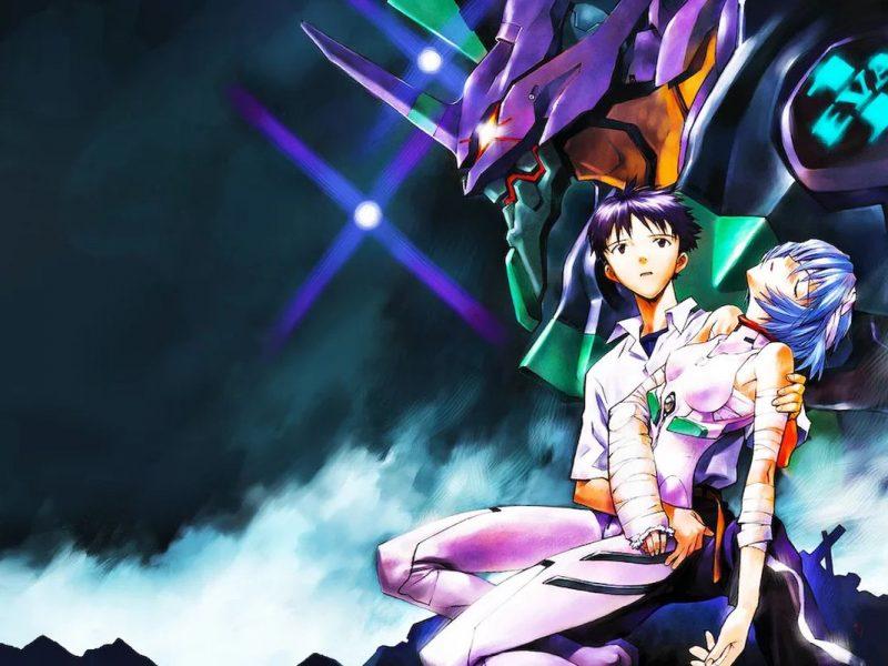 Evangelion estrena un nuevo adelanto de su última película