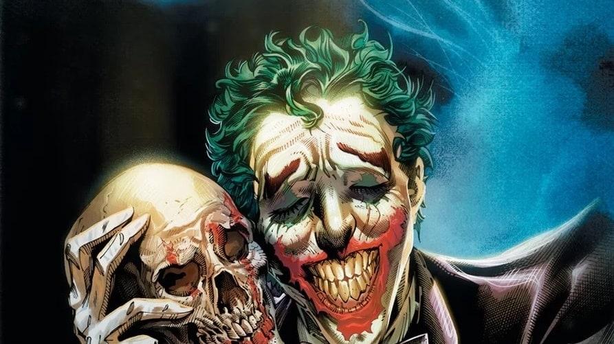 John Carpenter escribirá un cómic del Joker