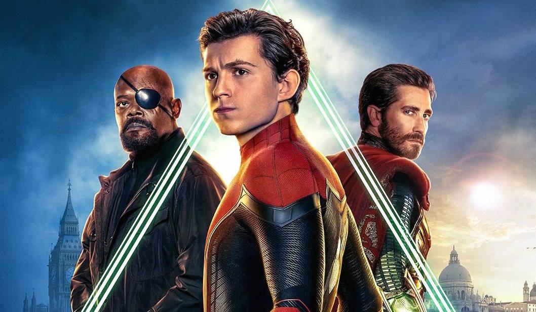Spider-Man: Lejos de Casa: Qué nos depara el futuro del MCU