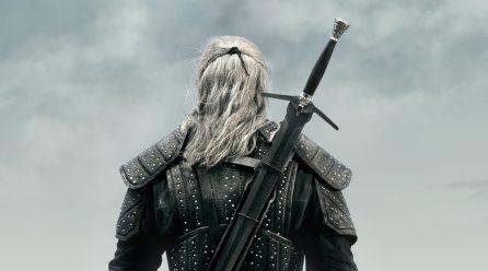 The Witcher revela el primer vistazo a su segunda temporada