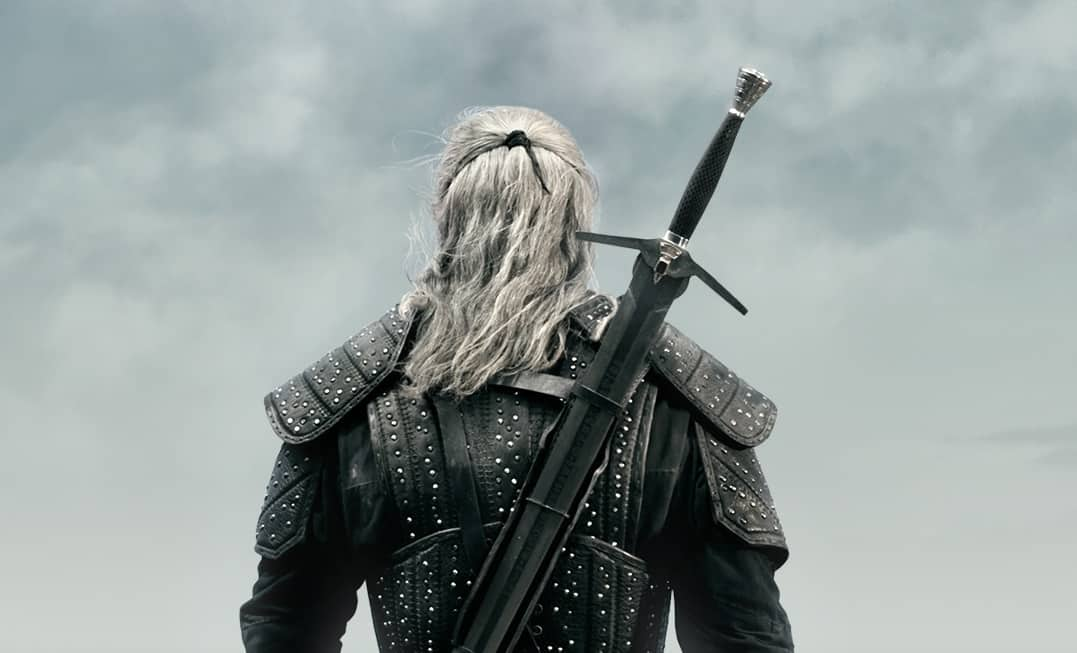 SDCC: The Witcher estrena su primer trailer