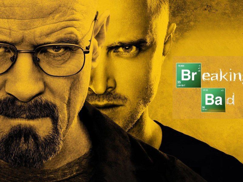 Breaking Bad revela el título y fecha de estreno de su película