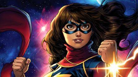 Ms. Marvel confirma a sus directores