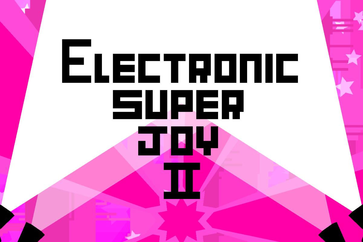 Electronic Super Joy 2 rompe las reglas de las plataformas