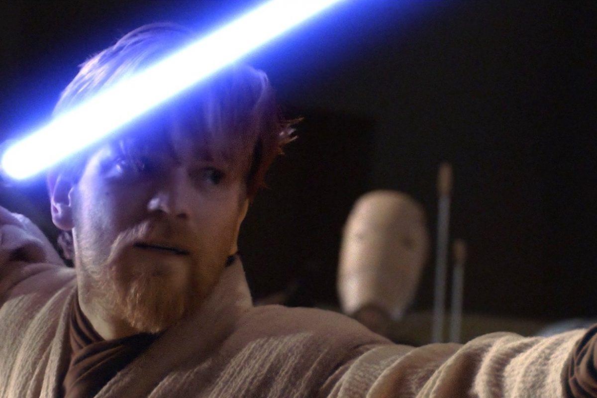 Ewan McGregor podría volver a ser Obi-Wan
