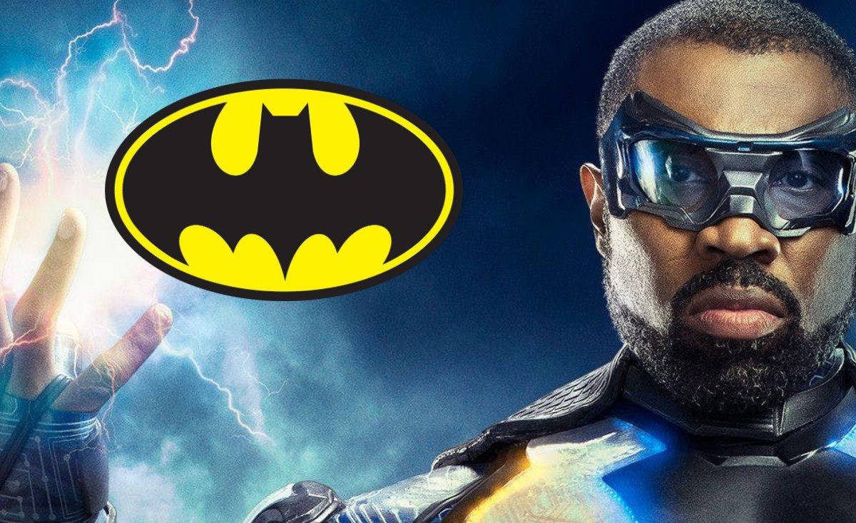 Batman y Black Lightning formarán parte de Crisis en Tierras Infinitas