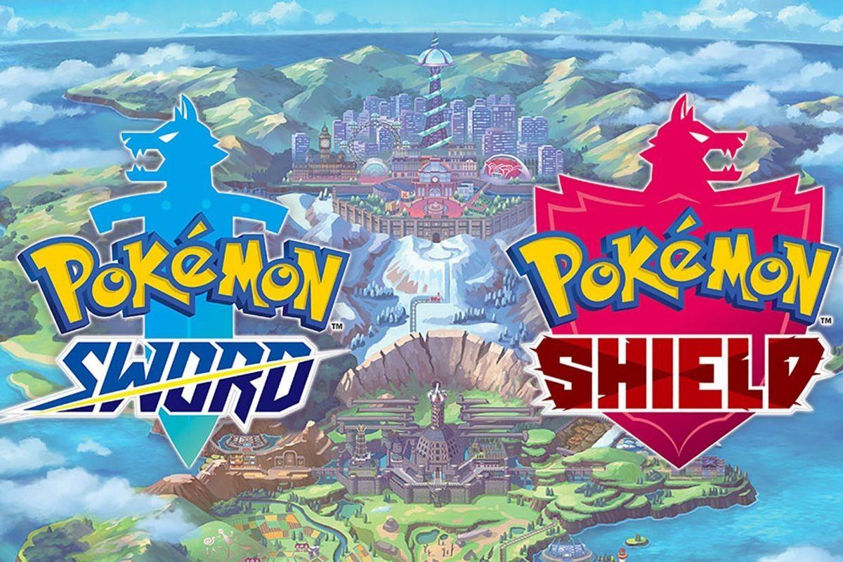 Pokemon Sword y Shield estrena un nuevo adelanto