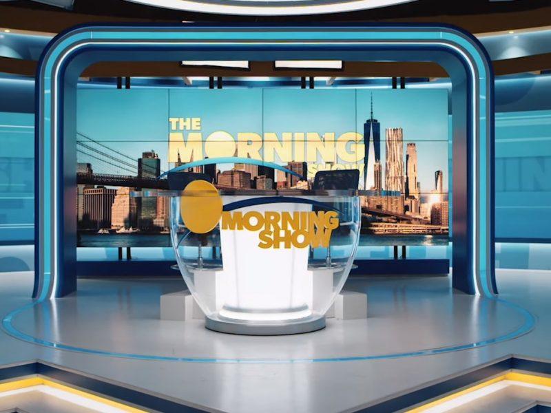 The Morning Show estrena el primer adelanto de su segunda temporada