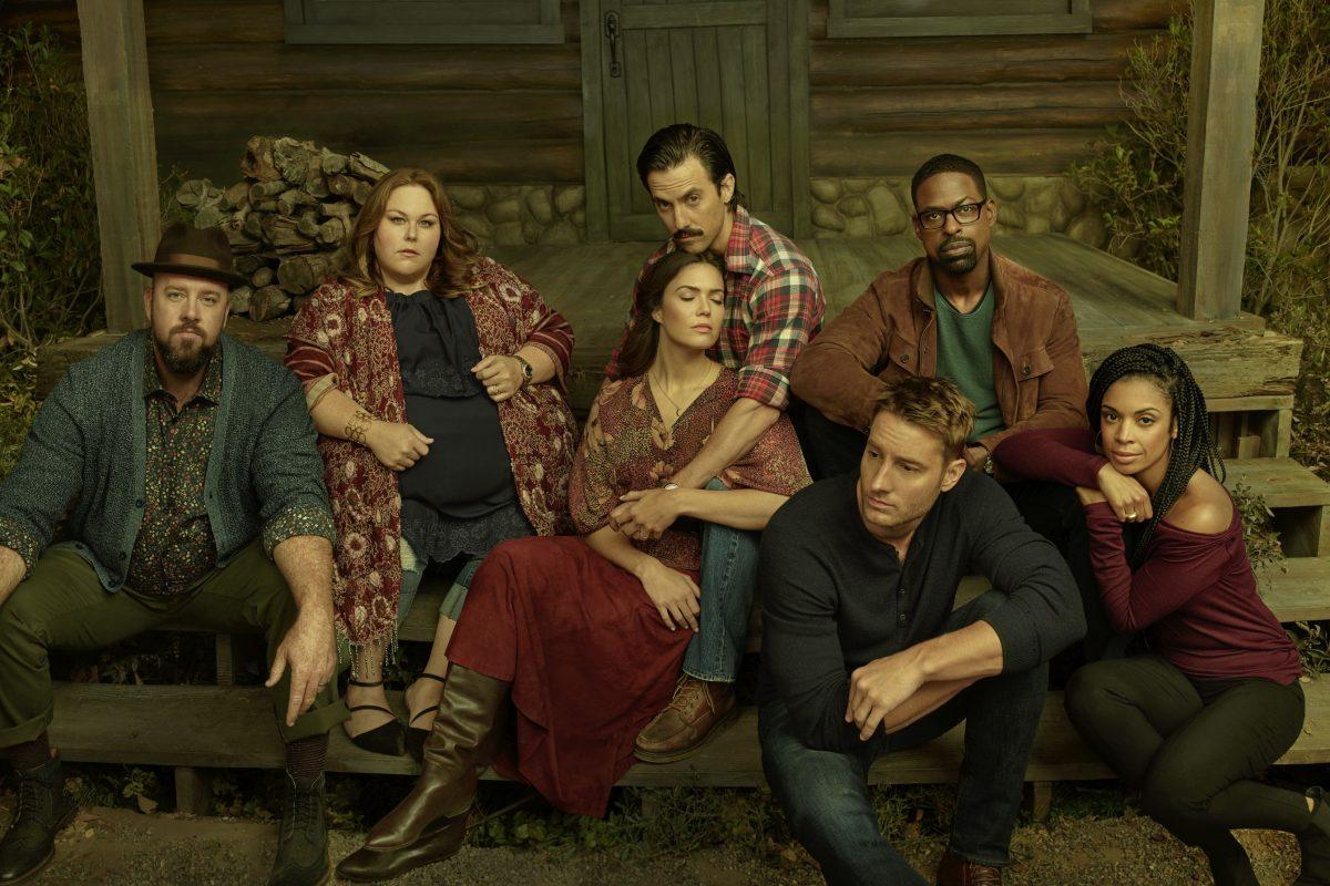 This Is Us: Primeras imágenes de la cuarta temporada