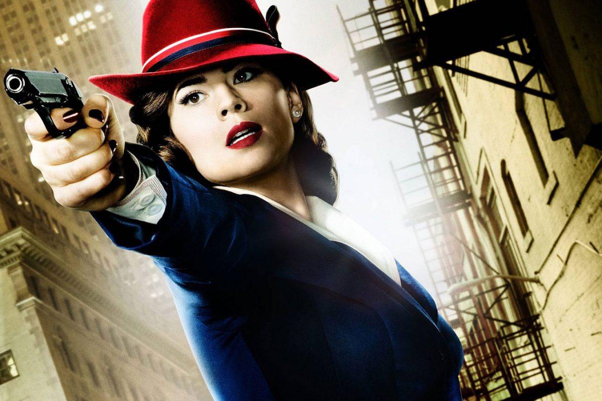 Agents of SHIELD podría contar con Hayley Atwell en su última temporada