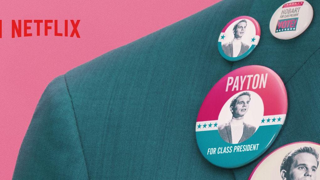 Netflix revela las primeras imágenes de The Politician