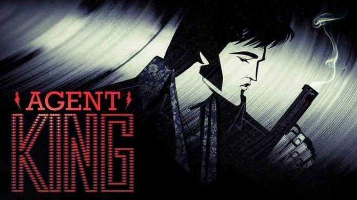 Netflix anuncia una serie animada de Elvis