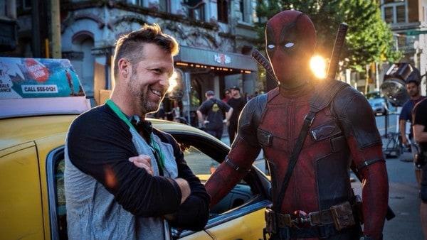David Leitch quiere dirigir a otro personaje de Marvel