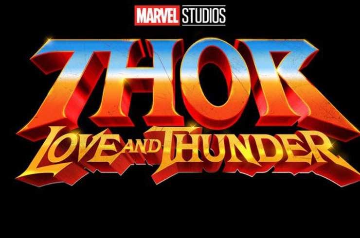 Thor: Lover and Thunder revela las primeras imágenes desde el set