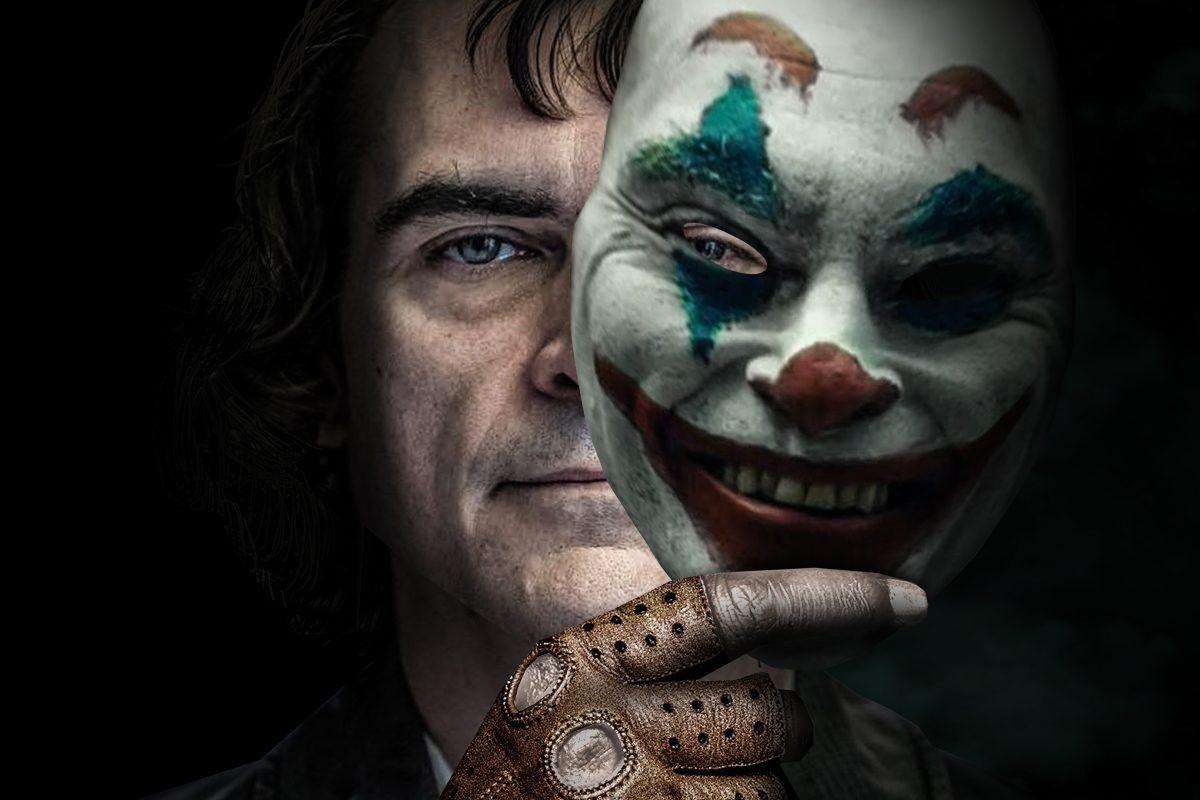Joker: Joaquin Phoenix revela su inspiración para la risa del personaje