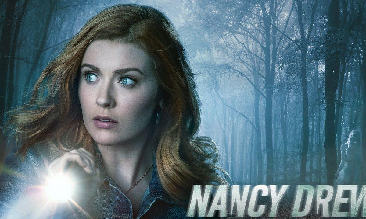 Nancy Drew: Trailer de la tercera temporada