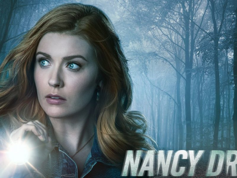 Nancy Drew: Primer vistazo al spin-off de Tom Swift