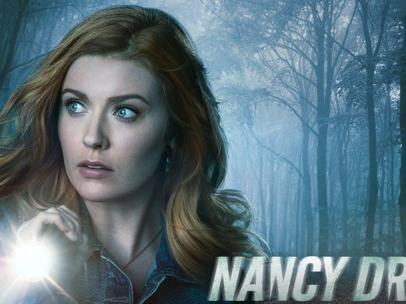 Nancy Drew: Primer vistazo al spin-off de Tom Swift