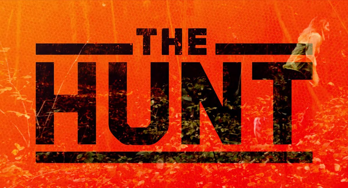 The Hunt cancela su estreno