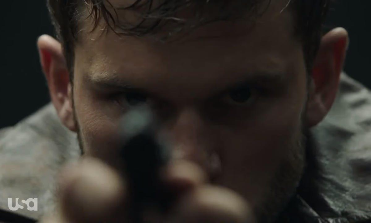 Treadstone estrena su primer trailer