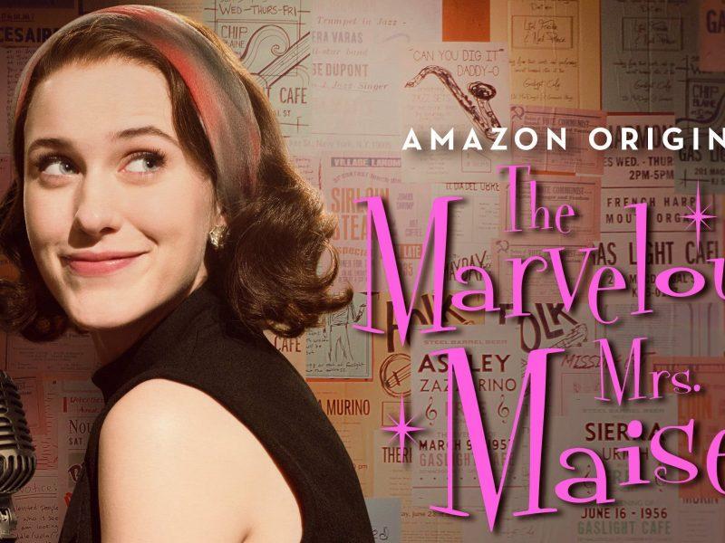 The Marvelous Mrs. Maisel anuncia su fecha de regreso con un nuevo trailer